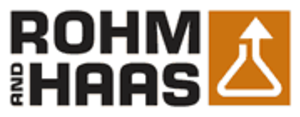 Rohm and Haas - Image: Rohm haas logo