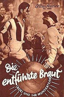 <i>Roxy and the Wonderteam</i> 1938 film directed by János Vaszary