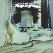Supergrass Late In The Day