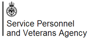 Service Personnel and Veterans Agency - Image: SP&VA logo
