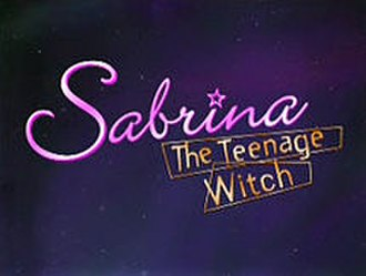 Sabrina the Teenage Witch (TV series) - Image: Sabrina, the Teenage Witch