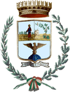 Coat of arms of San Paolo di Civitate