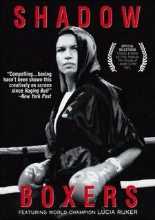 <i>Shadow Boxers</i> 1999 American film