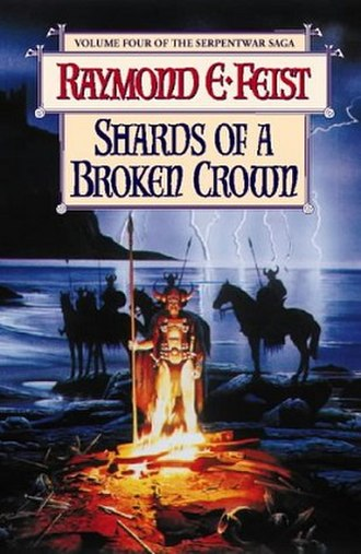 Shards of a Broken Crown - Image: Shards of a Broken Crown