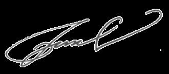 Jessica Jung - Image: Signature of Jessica Jung
