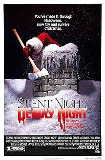 silent night, deadly night wikipedia