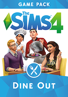 Sims 4 Dine Out Cover.png