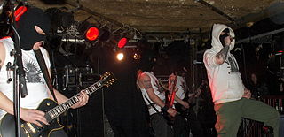 Slavia (band) Norwegian black metal musical group
