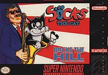 Socks Rocks the Hill.jpg