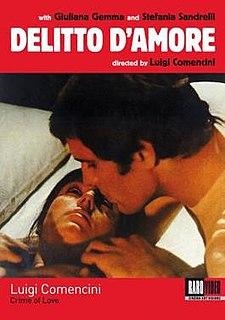 <i>Somewhere Beyond Love</i> 1974 film by Luigi Comencini