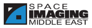Space Imaging Middle East - Image: Space Imaging Middle East corporate logo