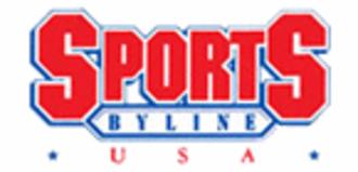 Sports Byline USA - Image: Sportsbyline