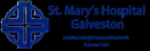 St. Mary's Hospital, Galveston - Image: St Mary's Hospital Galveston