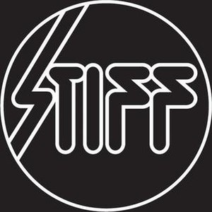 Stiff Records - The classic Stiff Records logo
