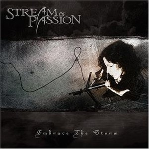 Embrace the Storm - Image: Stream of Passion Embrace the Storm