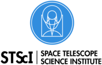 Space Telescope Science Institute - Space Telescope Science Institute Logo