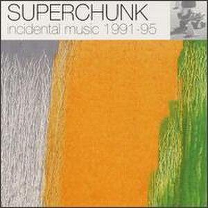Incidental Music 1991–95 - Image: Superchunk incidental