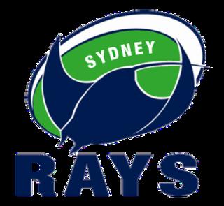 Sydney Rays sports team