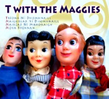 T with the Maggies - T with the Maggies.jpg