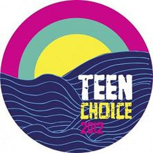 2012 Teen Choice Awards - Image: Teen Choice 2012 Logo