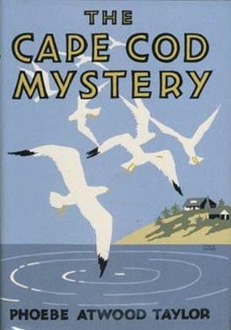 The Cape Cod Mystery - First edition