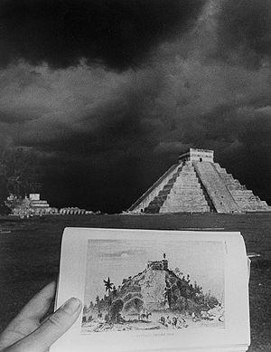 Leandro Katz - Image: The Castle
