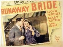 wiki runaway bride film