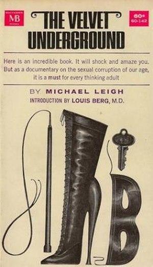 The Velvet Underground (book) - First edition
