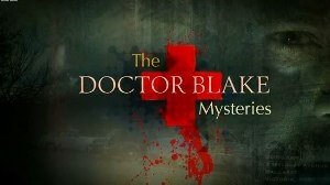 The Doctor Blake Mysteries - Image: The Doctor Blake Mysteries titlecard