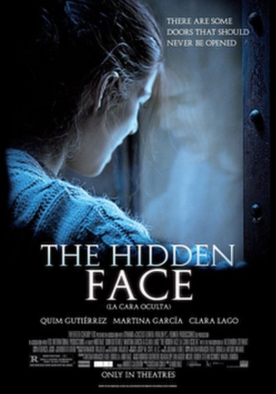 Picture of a movie: The Hidden Face