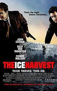 <i>The Ice Harvest</i>