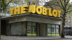 The Job Lot - Image: The Job Lot