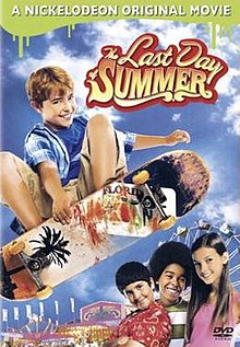 The Last Day Of Summer 2007 Film Wikipedia