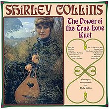 Shirley Collins True Love Knot
