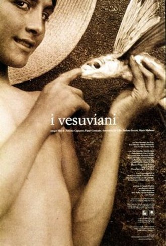 The Vesuvians - Image: The Vesuvians