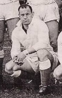 Tommy Harris (rugby)