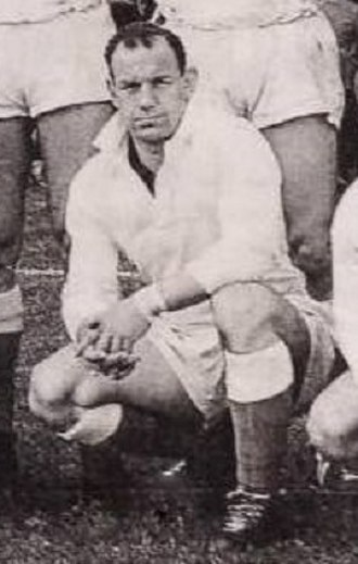 Tommy Harris (rugby) - Image: Thomas Harris Hull