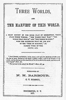 <i>Three Worlds</i> (book)