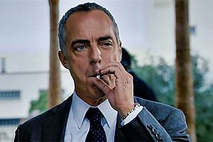 Bosch (TV series) - Titus Welliver as Harry Bosch