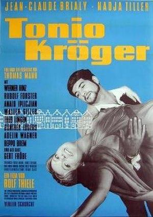 Tonio Kröger (film) - Film poster