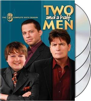 Two and a Half Men (season 6) - Image: Twoandahalfmen 6
