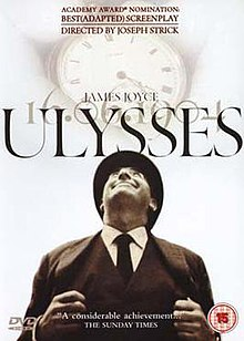 Ulysses (1967 film dvd cover).jpg