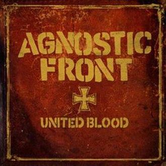 United Blood - Image: Unitedbloodreissueco ver