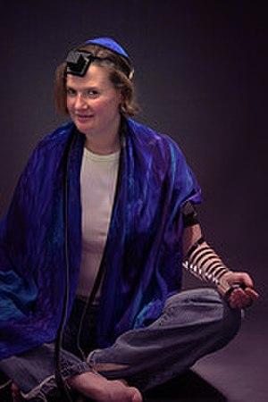 Rachel Barenblat - Rachel Barenblat