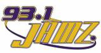WJQM - Logo that was used from 2008-2014.