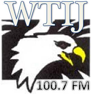 WTIJ-LP - Image: WTIJ LP 2015