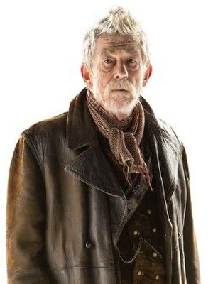 War Doctor - Image: War Doctor (Doctor Who)
