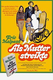 <i>When Mother Went on Strike</i> 1974 film by Eberhard Schröder