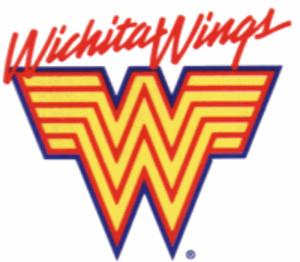 Wichita Wings - Image: Wichita Wings Logo