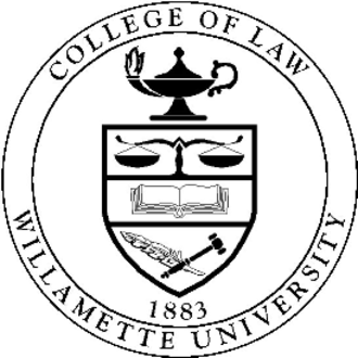 Willamette University College of Law - WUCL Seal
